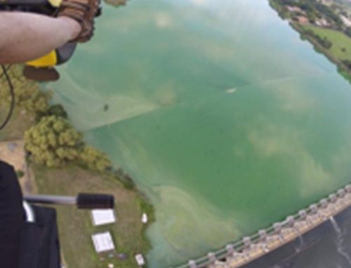 MISLEADING MEDIA REPORTS ON VAAL RIVER POLLUTION CONTINUES