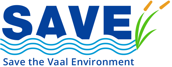 Save The Vaal Environment Logo
